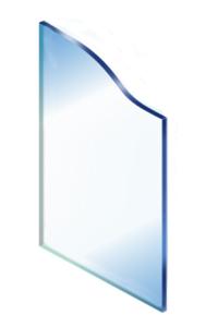 単板ガラスタイプ