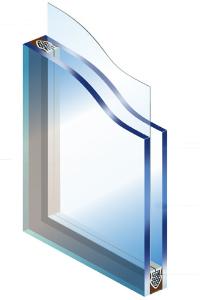 複層ガラスタイプ